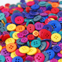 A Bag Of Bright Buttons X 30g | Luulla