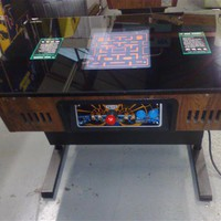 Classic arcade table with 60 games - Beautiful Modern Thing | UK