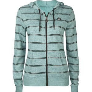 VOLCOM Stripe Stacker Womens Hoodie 184475246 | sweatshirts & hoodies | Tillys.com