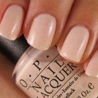 OPI ~ BUBBLE BATH ~ Shee...