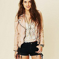 Muubaa Free People Clothing Boutique > Muubaa Athena Biker Jacket