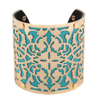 Filigree Cuff