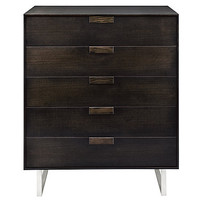 Blu Dot Series 11 5-Drawer Dresser