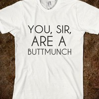 BUTTMUNCH - glamfoxx.com