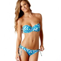 Juliet Printed Balconette Bikini Top | Aerie for American Eagle