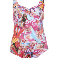 Barbie Printed Body - View All - Tops  - Clothing