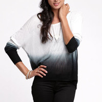 Kirra Amber Ombre Sweater at PacSun.com