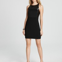 Quotation: Walter Dress - Brock Leather | Bloomingdale's