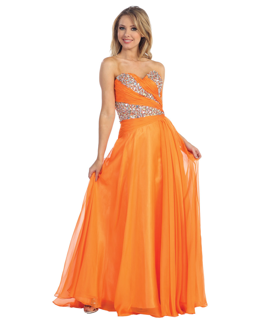 Plus size prom dresses in orange county ca eligent prom for Cheap wedding dresses in orange county