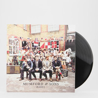Urban Outfitters - Mumford And Sons - Babel LP
