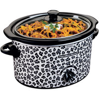 Cheetah Crockpot - MOTHERS DAY! | SUITE2344
