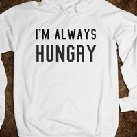 Hungry - S.J.Fashion