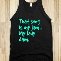Pitch Perfect Lady Jam - Protego