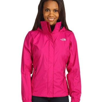 The North Face Women's Resolve Jacket  Fuchsia Pink - Zappos.com Free Shipping BOTH Ways