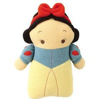 Pook-a-Looz 10inch Snow White Plush