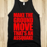 Make The Ground Move That&#x27;s An Assquake - Summer Of Fun