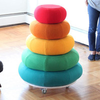 Mound of Rounds by Cumulus Project | Design Milk