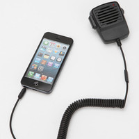 Urban Outfitters - Over &amp; Out Walkie-Talkie Handset