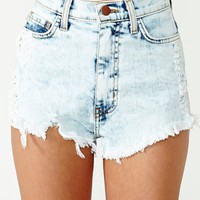 Alva Cutoff Shorts