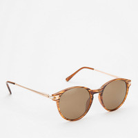 Urban Outfitters - Retro Round Metal Sunglasses
