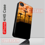 3 Crosses Cross Jesus iPhone 4 or 4S Case Cover