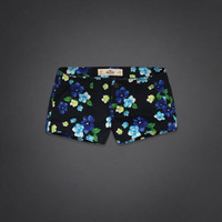Palm Canyon Shorts