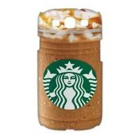 Amazon.com: Starbucks Caramel Mocha Samsung Galaxy S3 I9300 I9308 I939 Cases Cover: Electronics