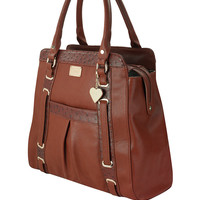 **The Carly Bag by Marc B - Accessories Brands - Designers - Topshop