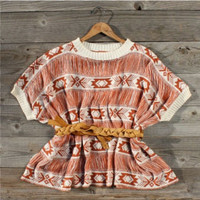 Sweet Creek Sweater, Sweet Country Women's Clothing