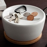 Coin Storage Coin Bank by Ideaco | Emmo Home