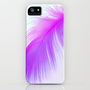 Tickled Pink iPhone Case by Ally Coxon | Society6