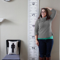 Hanging Ruler