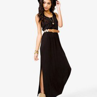 Sleeveless Maxi Dress | FOREVER 21 - 2035138619