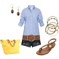 Ready for Summer Days! - Polyvore