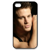 Channing Tatum iPhone 5 Case Cover 064