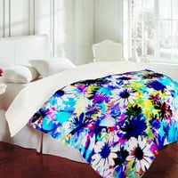 DENY Designs Home Accessories | Aimee St Hill Floral 5 Duvet Cover