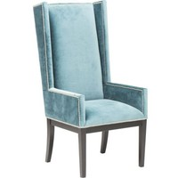 Grayson Arm Chair, Vance Bermuda