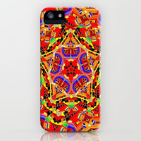Star Hearts iPhone Case by JT Digital Art  | Society6