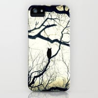 Mysterious Woods iPhone Case by SSC Photography | Society6
