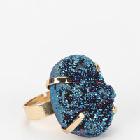 Urban Outfitters - Cosmos Crystal Ring