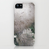 Furry Crystal  iPhone Case by Revital Naumovsky | Society6