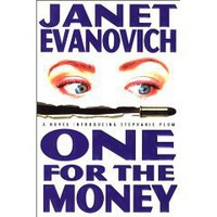 One for the Money (Stephanie Plum, No. 1) (Hardcover)