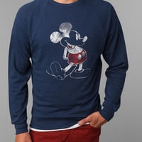 Mickey Negative Sweatshirt