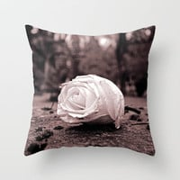 Forever yours Throw Pillow by Vorona Photography | Society6