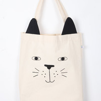 The Cat Tote Bag