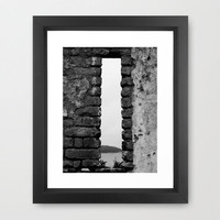 I Spy Framed Art Print by Upperleft Studios | Society6