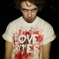 The Midnight Beast — LOVE BITES TEE