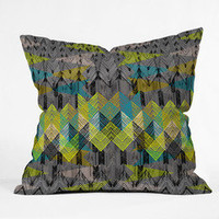 DENY Designs Home Accessories | Pattern State Arrow Night