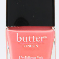 butter LONDON The Nail Lacquer in Trout Pout : Karmaloop.com - Global Concrete Culture