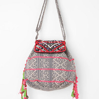Ecote Found Treasure Shoulder Bag